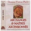 ARCHANGES ET MAÎTRES ASCENSIONNÉS-DOREEN VIRTUE,Ph.D.