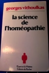 La science de l'homéopathie