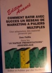 Marketing  a paliers multiples